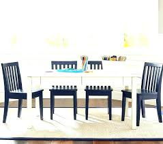 dining room throughout craft table 4 chairs kid table chair childrens table a kids