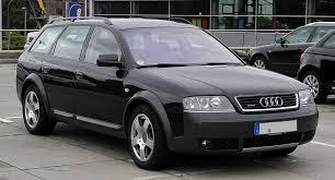 2002 Audi A6 4B/C5 (facelift) Wagon pics, specs and news ...