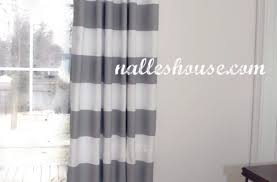 Curtains:Amazing Striped Painted Curtains Unbelievable Striped Neutral  Curtains Important Stripe Curtains Chevron Noticeable Striped
