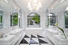 Mansion master bathrooms Mediterranean Mansion Greenandcleanukcom Modern Mansion Master Bathroom More Than10 Ideas Home Cosiness