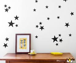 stars wall decals 39 decals wall stickers removable home decoration easy to l stick painted walls for baby kids nursery bedroom wall art for baby room