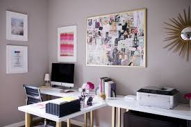 office room colors. Creative-office-taupe-walls Office Room Colors H