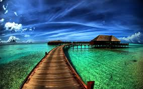 hd beach widescreen backgrounds. Brilliant Widescreen To Hd Beach Widescreen Backgrounds R