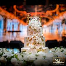 Top 21 Small But Exquisite Wedding Cake Designs For Your Big Day