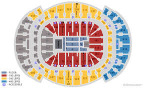 Aac Seating Chart With Seat Numbers Seating Charts Americanairlines Arena