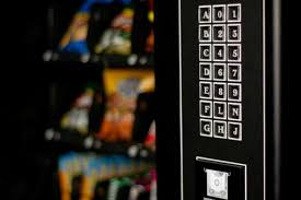 Gluten Free Vending Machine Snacks New Food News Healthier Snacks In Hotels And Vending Machines Food