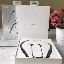 Mã 66ELHASALE hoàn 7% đơn 500K] Tai Nghe OPPO ENCO Q1 ( Chống ồn Chủ Động  ANC ) - Hàng Chính Hãng - Tai nghe Bluetooth nhét Tai Thương hiệu oppo