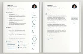 Easy Resume Examples Free Portfolio Cover Page Template Word Samples