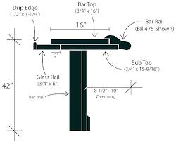 Bar height table dimensions 29 Inch Bar Table Height Standard Pool Table Height Standard Bar Height Table Pool Table Height Height Of Bar Table Height 3ddruckerkaufeninfo Bar Table Height Marble Top Island Table Bar Tables Wealthcodeinfo