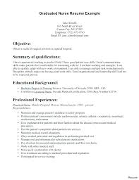 Labor And Delivery Nurse Resume Nurse Resume Samples Labor And