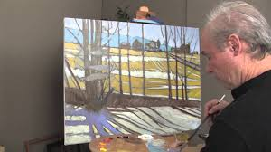 preview oil painting techniques brilliant light with brian keeler you