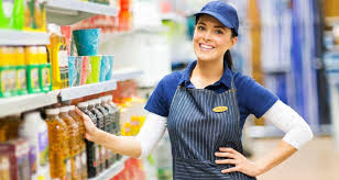 Use This Merchandiser Job Description Today | Wonolo