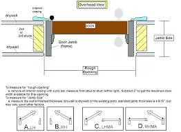 framing a garage door garage door ideal framing garage door rough opening and large size of framing a garage door