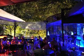 Q Bar Bangkok Q Up Lounge