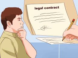 How To Write A Business Contract 15 40733032000042 Examples Of
