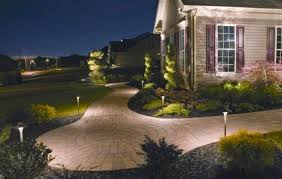 outdoor garden lights home ideas for everyone