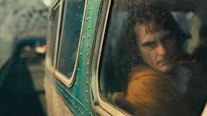 Joaquin Phoenix In Train In Joker Wallpaper 4k Ultra Hd Id3917