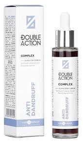 <b>Hair Company</b> DOUBLE ACTION <b>Комплекс</b> (<b>концентрат</b>) для кожи ...
