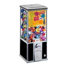 Toy Capsule Vending Machine For Sale Best Northern Beaver 48inch High Bulk 48inch Toy Capsule Vending Machine