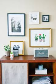 stylish office decor. perfect decor amazing office decor framebridge gallery wall stylish ideas  large size to t