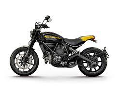 new 2018 ducati scrambler full throttle motorcycles in albuquerque
