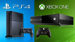 Ps4 Vs Xbox One Sales Chart 2015 Ps4 Vs Xbox One Which Console Is Right For You Simple
