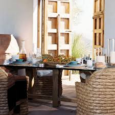 traditional dining table pine rectangular north atlantic