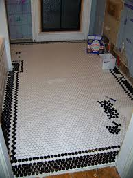 floor tile borders. Tiles Floor Tile Border Patterns Job Gone Amok Kitchen Borders