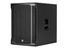 concert stage speakers. sub 8003-as ii concert stage speakers a