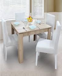 Table De Cuisine Tc 04 Chaises Prima Homestyle