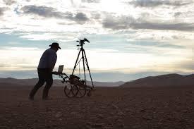 Atacama Rover Astrobiology Drilling Studies Pseudo rover NASA