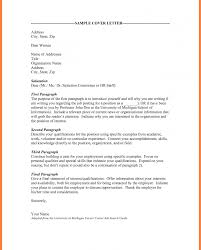Who To Address Cover Letter To If Unknown Cover Letter How To Address Unknown With No Company Sample Name A 22