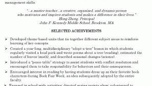 Substitute School Teacher Resume Example Jessica Torres