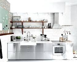 ikea kitchen shelves metal kitchen shelves amazing regarding ikea kitchen shelves canada