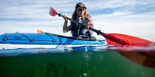 How To Paddle A Kayak: Basic Strokes - Rei Expert Advice