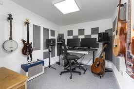 Garden Recording Studio Design Garden Music Studio By Green Retreats The Uks Original