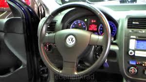Volkswagen Golf V 1.4 Tour Edition 2008 Shadow Blue 7W267617 www ...