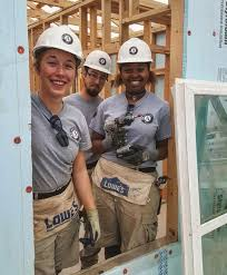 Montclair Teen Builds Homes And Her Future In Americorps Nccc