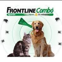 frontline plus ingredients. Frontline Plus (Known As Combo) Ingredients
