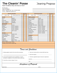 House Cleaning Template Free Popular House Cleaning Invoice Template Free Which You Need