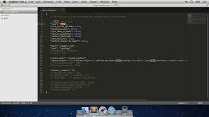 Sublime SFTP – an FTP, FTPS & SFTP Package for Sublime Text by wbond