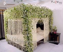 45 Best Wedding Bed Decoration Images On Pinterest | Romantic Bedrooms, Wedding  Bed And Wedding Bedroom