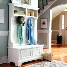 Hallway Coat Rack Bench Stunning Hallway Organizer Classy Inspiration Coat Rack Bench Home Decor Best