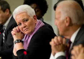 Senate Confirms Gayle E. Smith as Head of U.S.A.I.D. - The New York Times