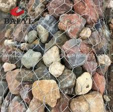 estimate cost of gabion baskets