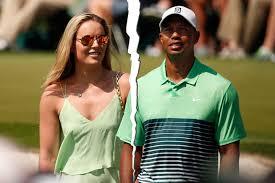 Tiger Woods: Trennung von Lindsey Vonn