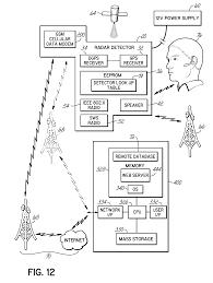 Cal gps wiring diagram us20100214149a1 cal honda headlight