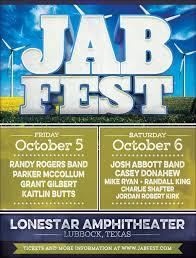 Tmp News Picks The Musicfest Jab Fest Lineup