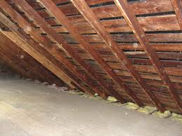 Our Attic System Creates An Air Barrier For Optimum Home Comfort