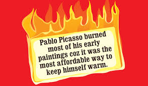 pablo picasso was one of the most popular painters of modern times his most famous paintings include les demoies d avignon and guernica